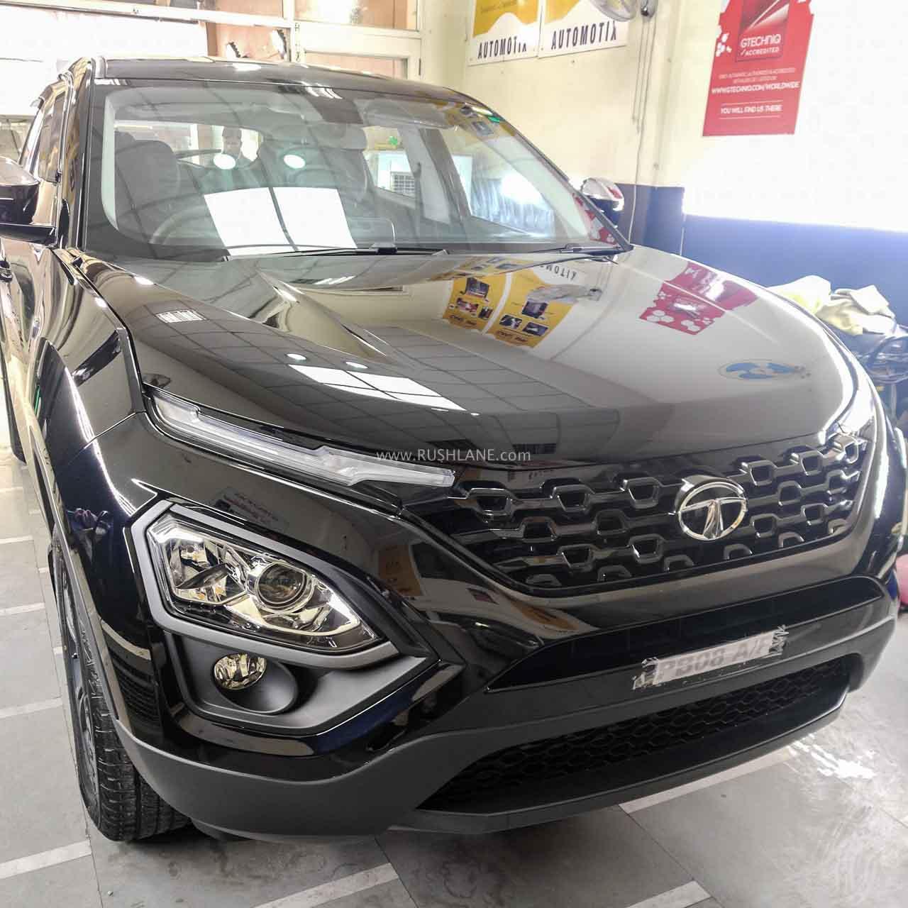 Mid Sized SUV Sales June 2020 grows – Creta, Seltos, Scorpio, Hector, Harrier