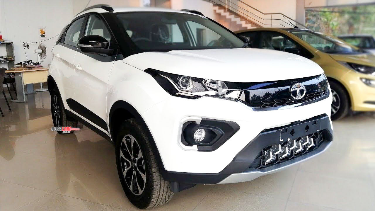 Tata Nexon, Altroz prices increased from today - New Price ...