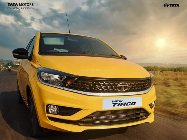 Tata Tiago Sales June 2020