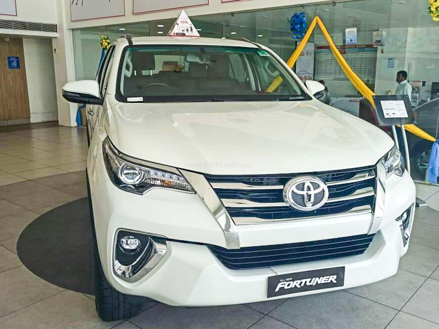 Premium SUV sales June 2020 – Toyota Fortuner beats Ford Endeavour