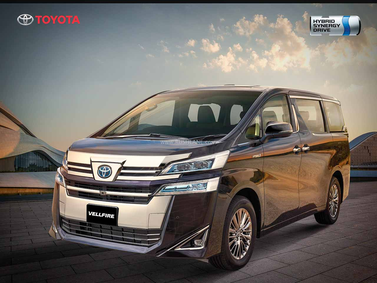 Toyota Vellfire price increased by Rs 4 lakh, Camry by Rs 1.14 lakh