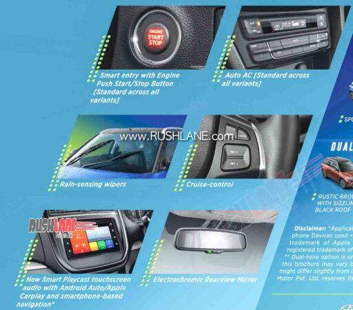 2021 - [Toyota] Urban Cruiser II 2020-toyota-urban-cruiser-brochure-leaks-1-512x450