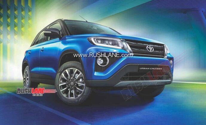 2021 - [Toyota] Urban Cruiser II 2020-toyota-urban-cruiser-brochure-leaks-23-689x420