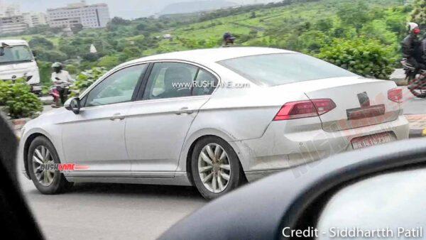 Volkswagen Passat BS6