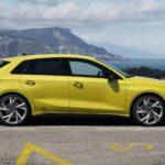 2021 audi s3 sedan & sportback