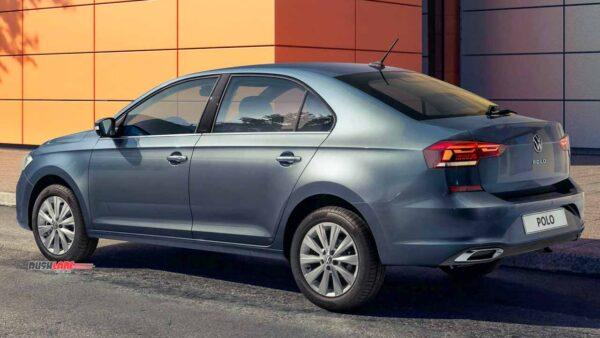 VW Polo India