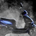 Etrance Plus Electric Scooter Launched