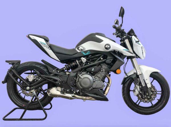 Harley Davidson 350 cc