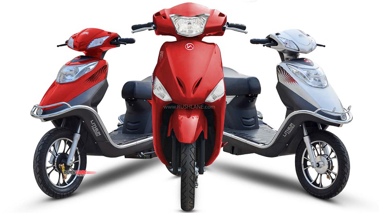 Hero Electric Scooter Market Share