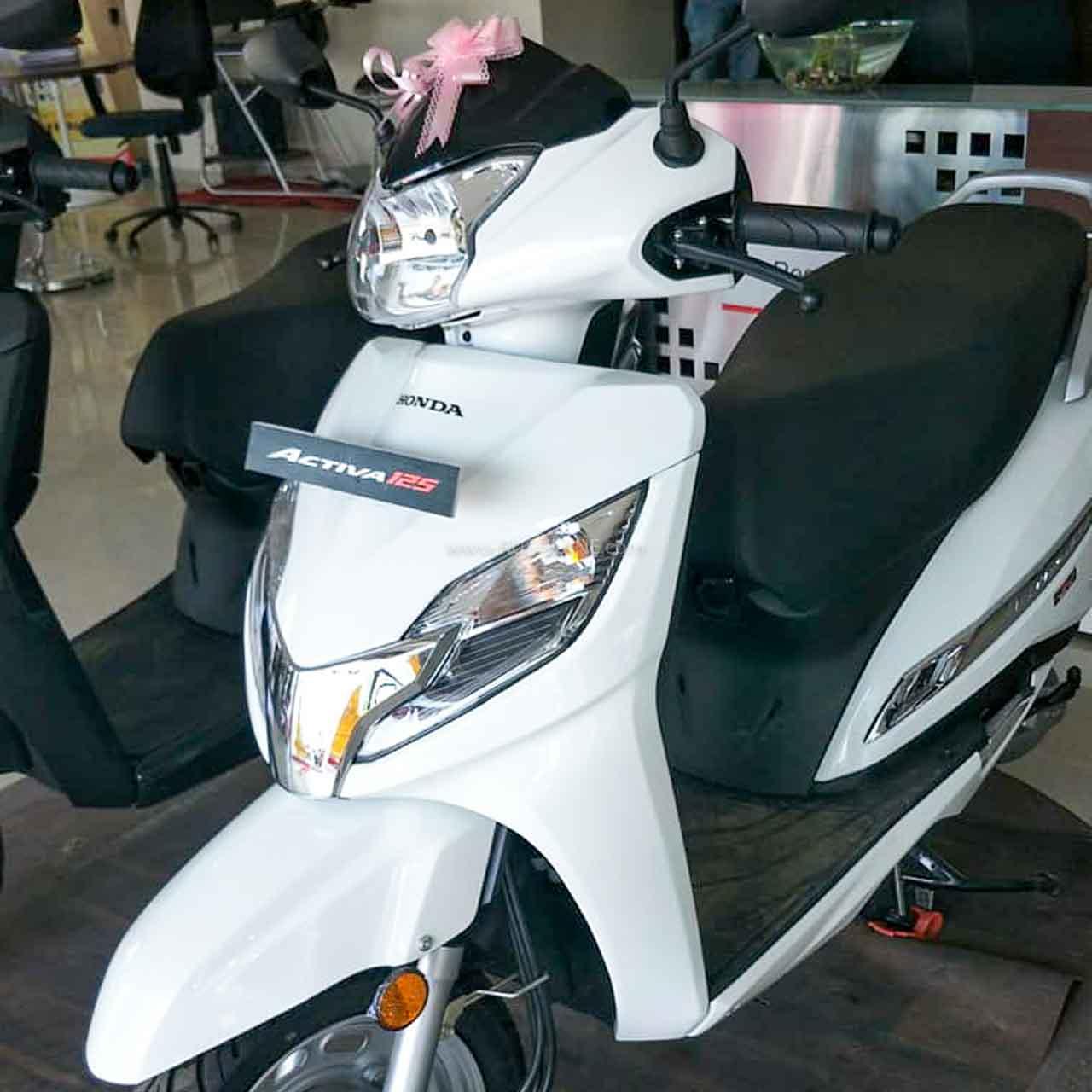 Bs6 Honda Activa 125 Dio And Unicorn 160 Prices Increased New Price List