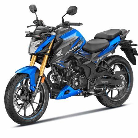 Honda Hornet 2.0 Design