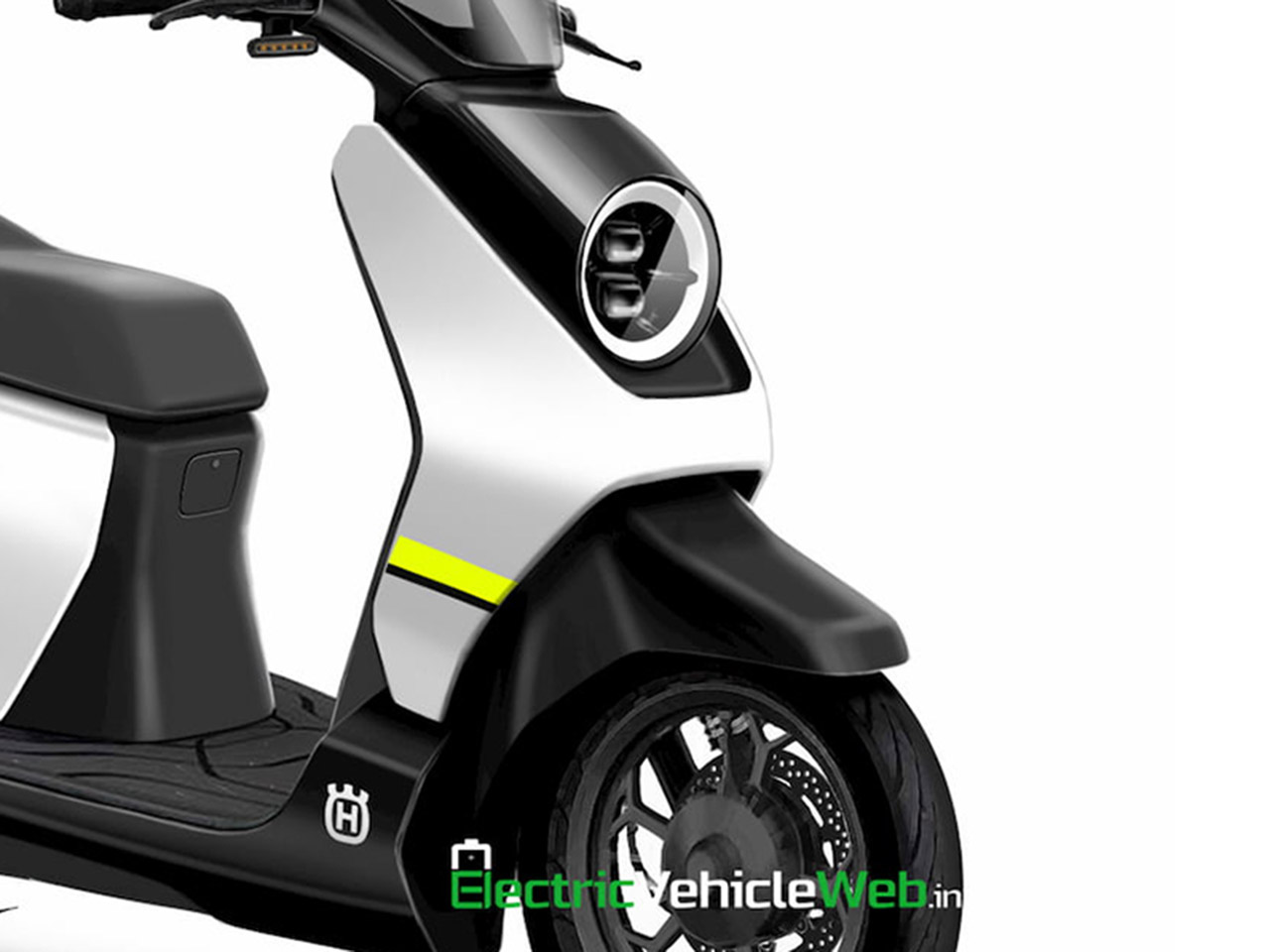 husqvarna electric scooters