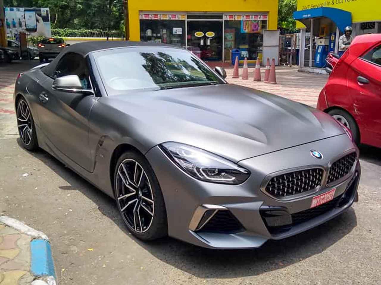 Luxury Car Sales July 2020 At 933 Units Mercedes Bmw Audi Jlr