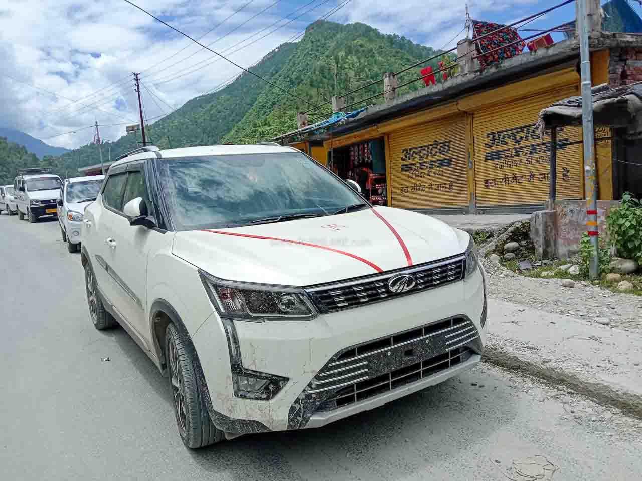 New Mahindra XUV300 Prices