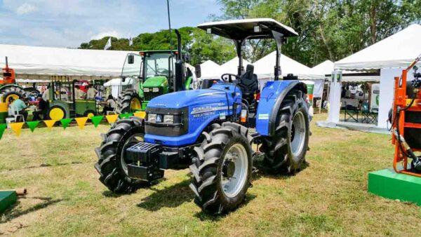 Sonalika Tractor Sales