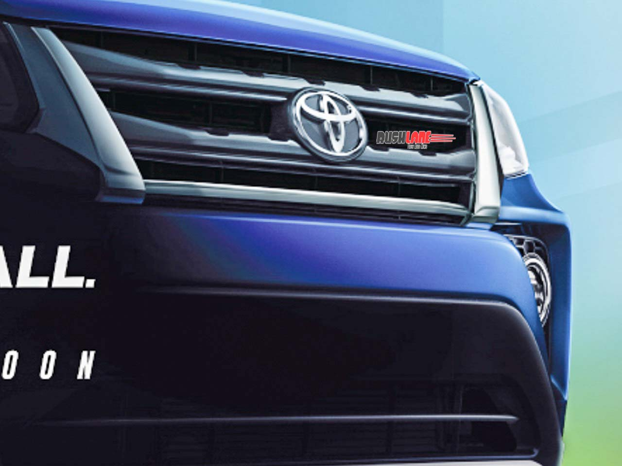 Toyota Urban Cruiser Suv Bookings Open From 22nd Aug