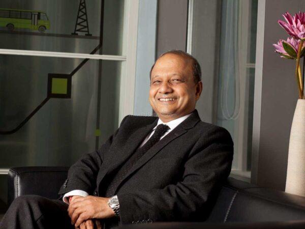 Vinod Aggarwal, MD & CEO, VECV