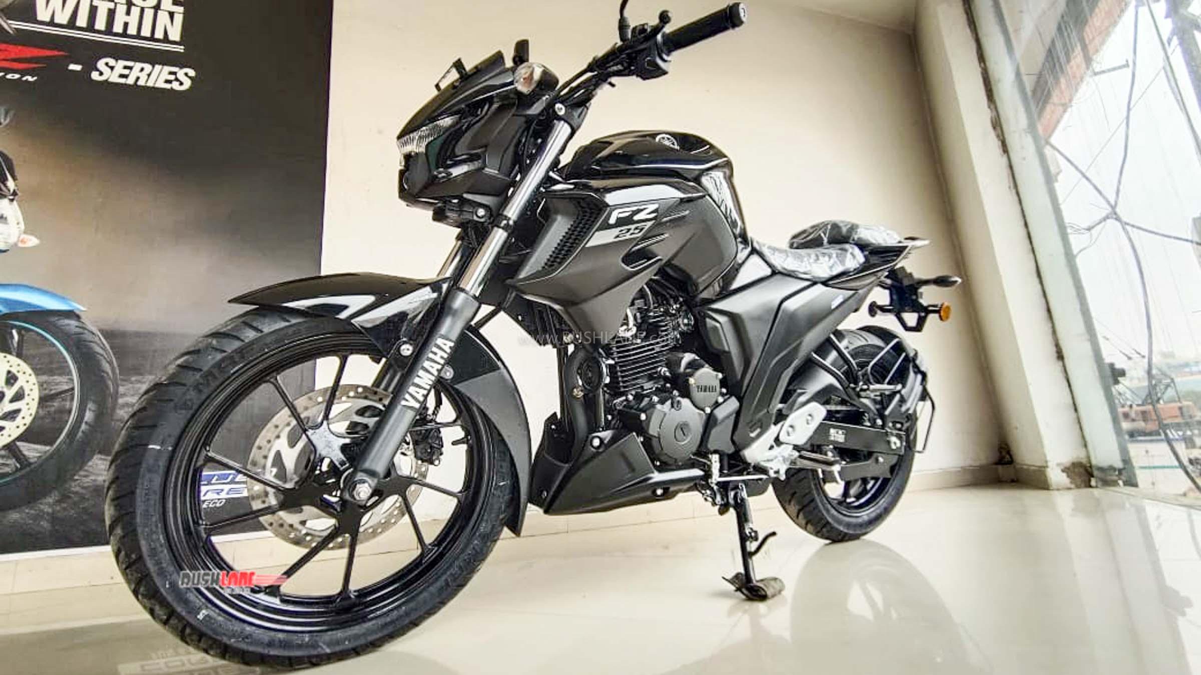 Yamaha FZ 25 BS6 Video Review