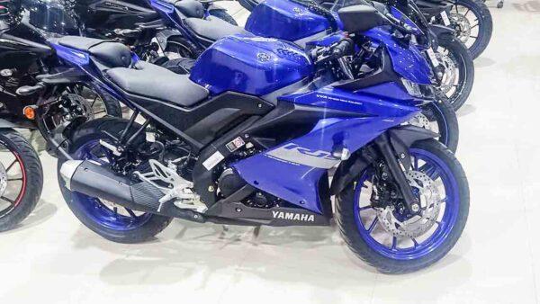 Yamaha Sales Dec 2020