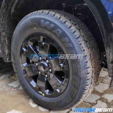 2021 Ford Endeavour Sport Edition