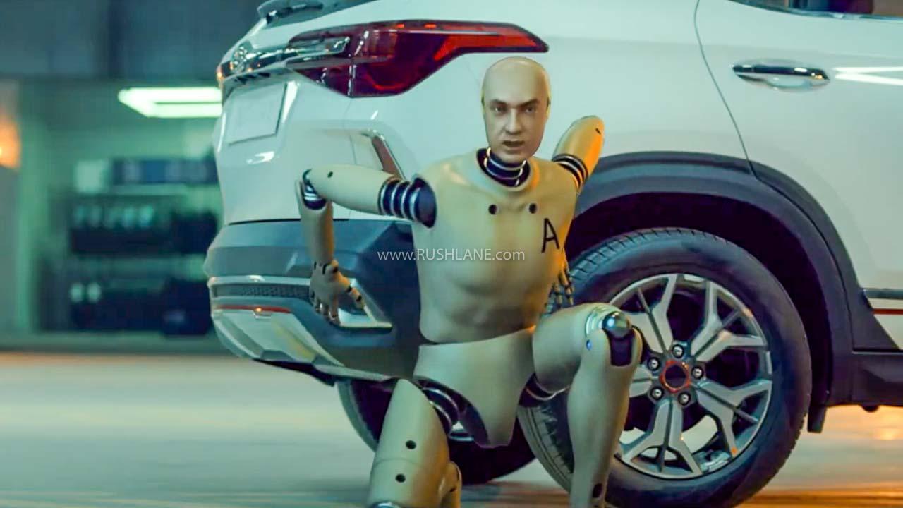 Aamir Khan CEAT Tyres