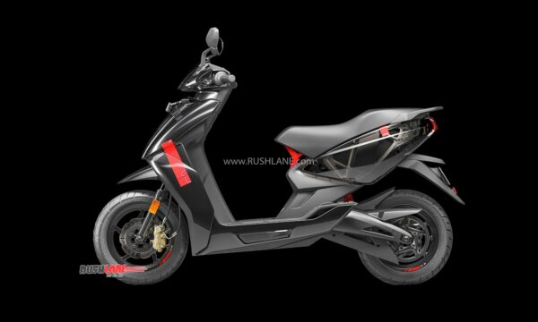 Ather 450X Series 1