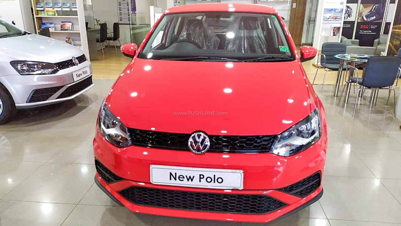 BS6 Polo Automatic