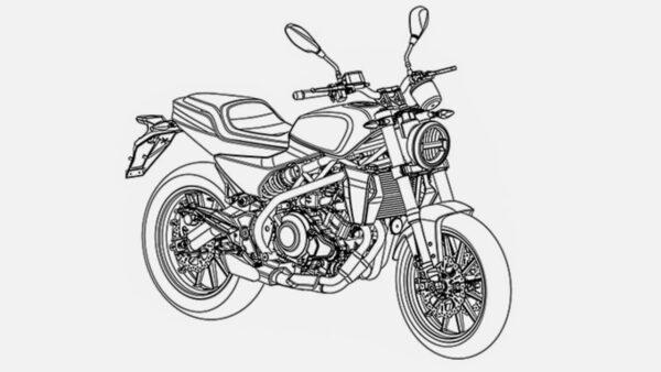 Harley Davidson 338R India
