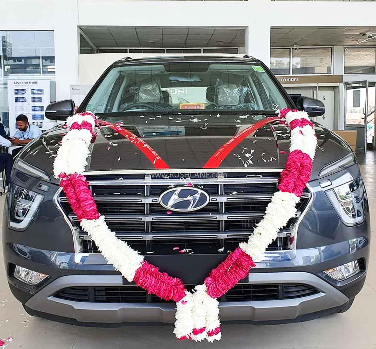 Hyundai Creta Petrol vs Diesel Sales