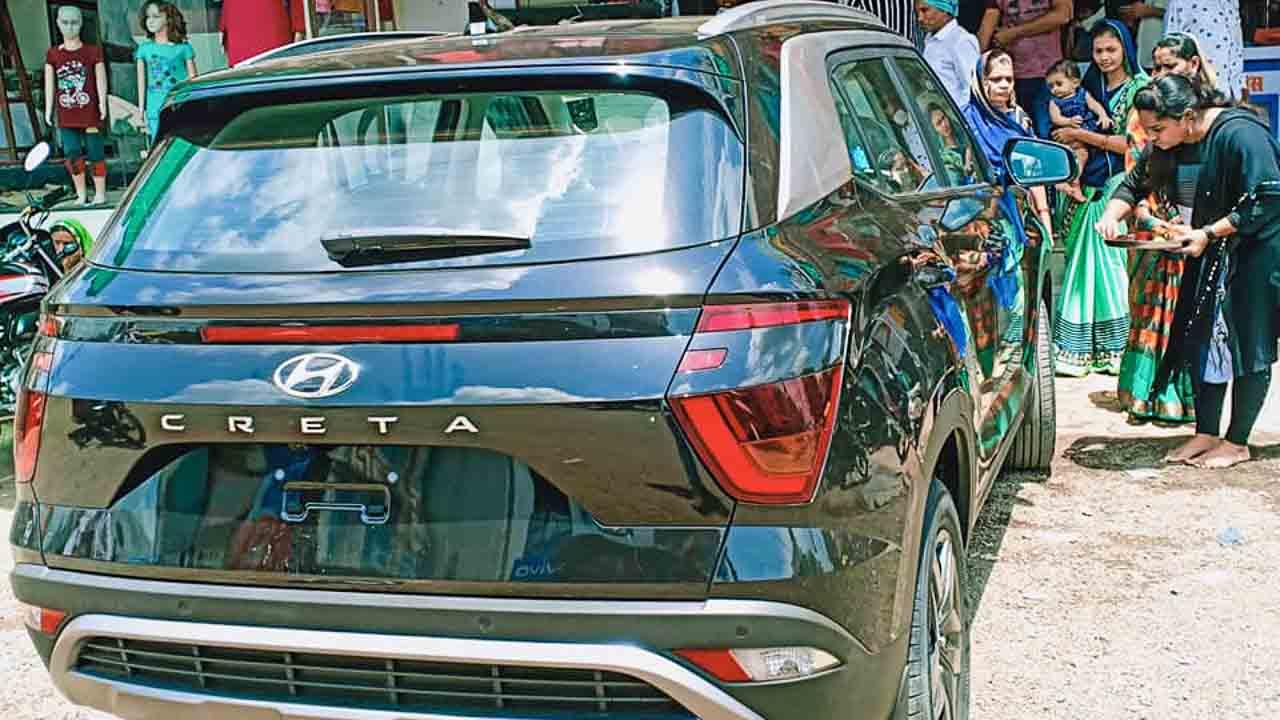 Hyundai Creta Sales Aug 2020