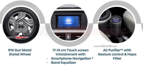 Hyundai Grand i10 NIOS Corporate Edition