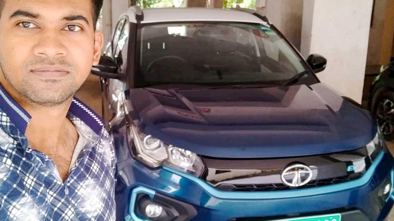 Tata Nexon Electric Owner