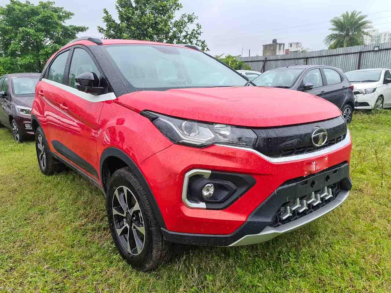 Tata Nexon sales Aug 2020