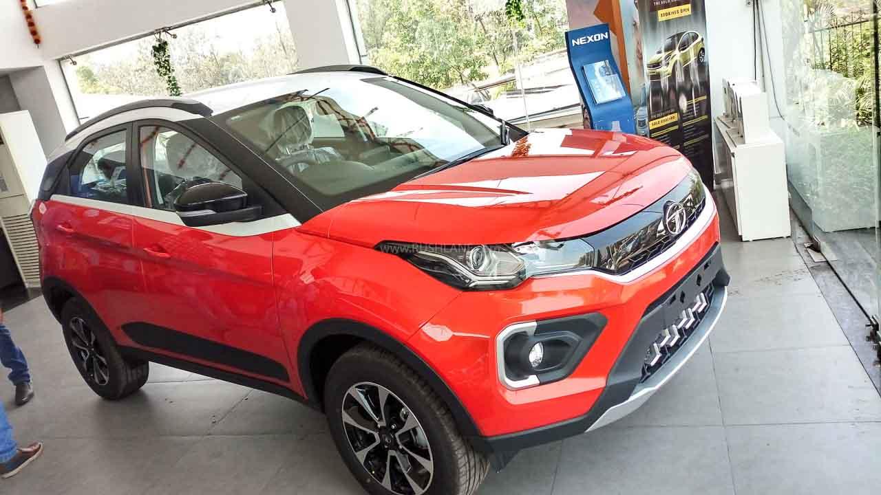 Tata Nexon Top 25 Sales