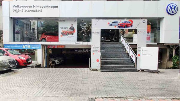 Volkswagen Excellence Centers