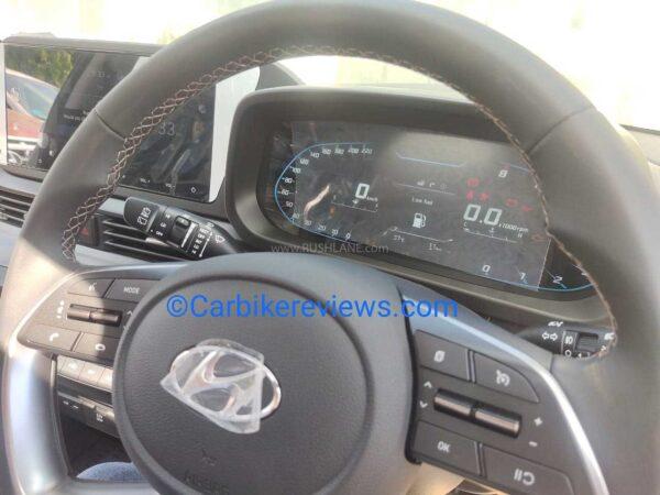 2020 Hyundai i20 India Dealer