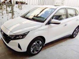 2020 Hyundai i20 First Look