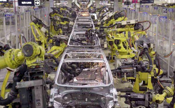 2020 Hyundai i20 Manufacturing