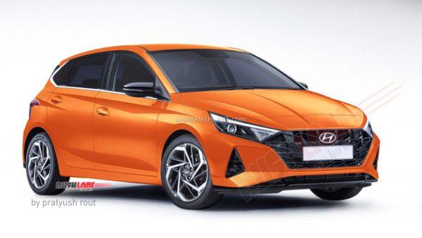 2020 Hyundai i20 Sunburn Sway