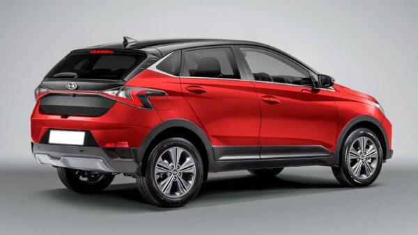 2020 Hyundai i20 Variants Engine Options