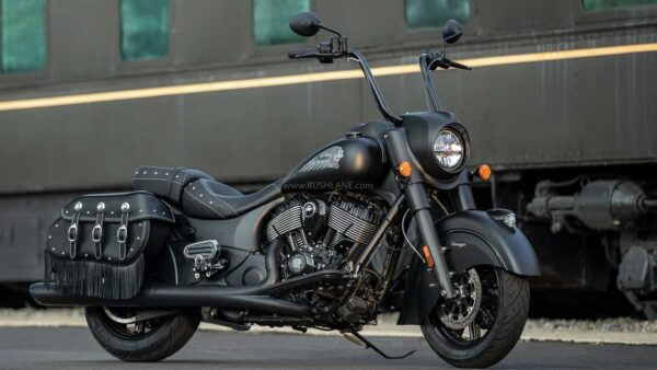 2021 Indian Motorcycle BS6
