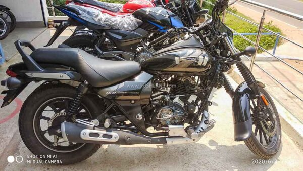 New Bajaj Avenger Price Hike