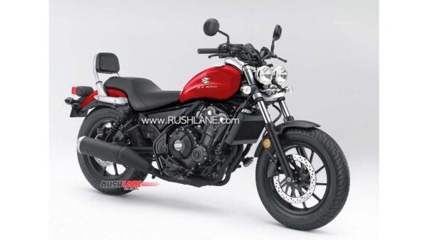 Bajaj Neuron Motorcycle