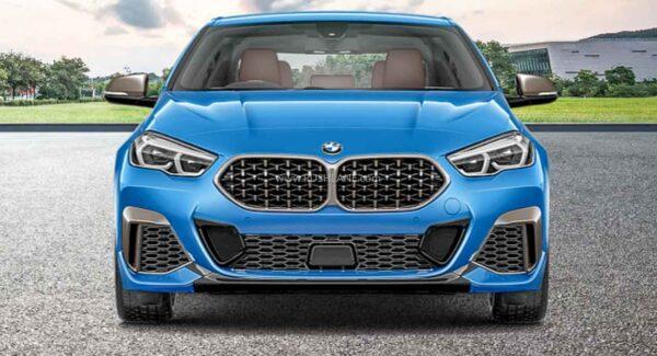 BMW 2 Series Sedan India