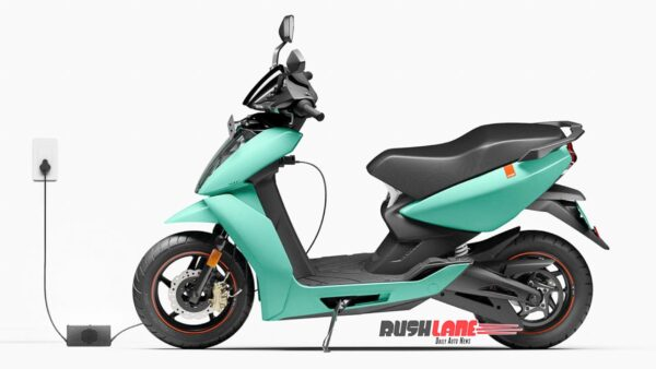 Electric Two Wheeler Sales Sep 2020