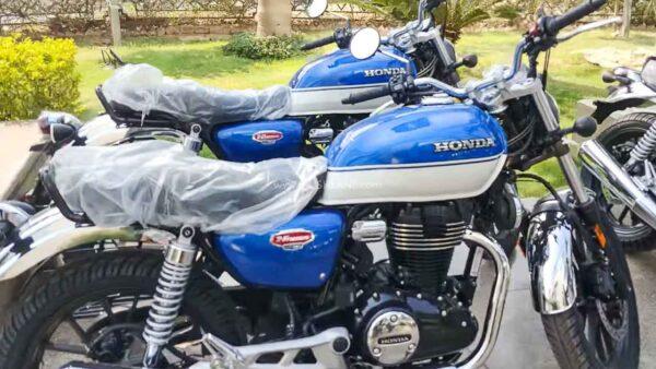 Honda CB350 Accessories Prices