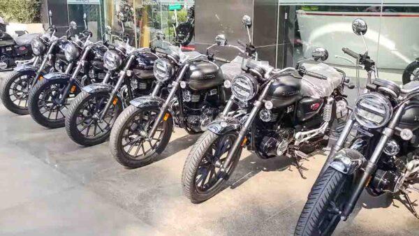 Honda CB350 Mumbai Bangalore Dealer