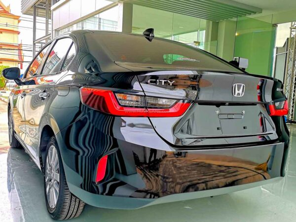 Honda City Online Sales