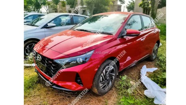 2020 Hyundai i20 Turbo DCT