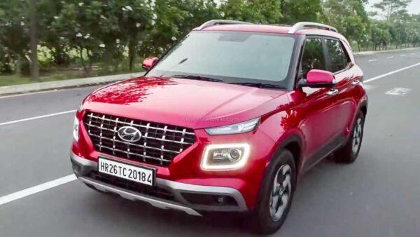 New Hyundai Venue Oct 2020 Prices